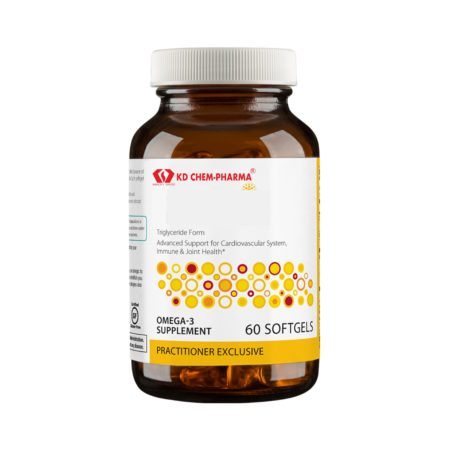 KD Chem Pharma Triglyceride-Form-450x450 Triglyceride Form Advanced Support for Cardiovascular System, Immune & Joint Health