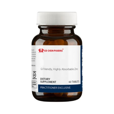 KD Chem Pharma GI-Friendly-Highly-Absorbable-Zinc-1-450x450 GI Friendly, Highly Absorbable Zinc