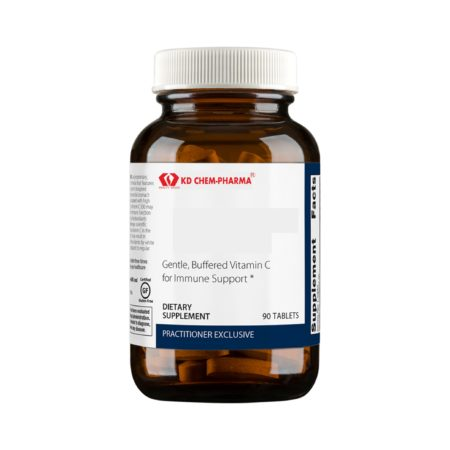 KD Chem Pharma Gentle-Buffered-Vitamin-C-for-Immune-Support-2nd-450x450 Gentle, Buffered Vitamin C for Immune Support
