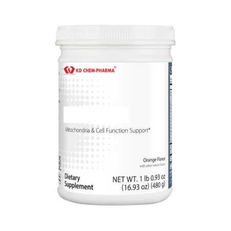KD Chem Pharma Mitochondria-Cell-Function-Support-1-450x450 Mitochondria & Cell Function Support