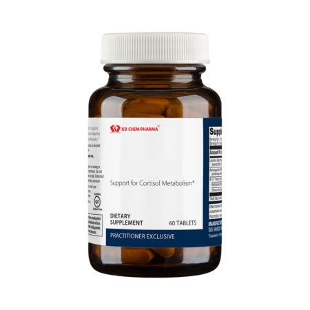 KD Chem Pharma Support-for-Cortisol-Metabolism-450x450 Support for Cortisol Metabolism