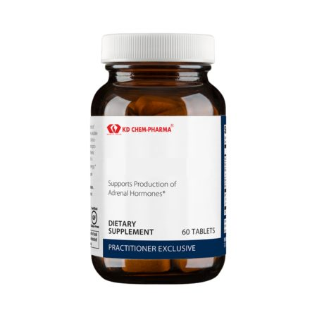 KD Chem Pharma Supports-Production-of-Adrenal-Hormones-450x450 Supports Production of Adrenal Hormones