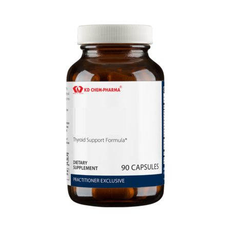 KD Chem Pharma Thyroid-Support-Formula-1-450x450 Thyroid Support Formula